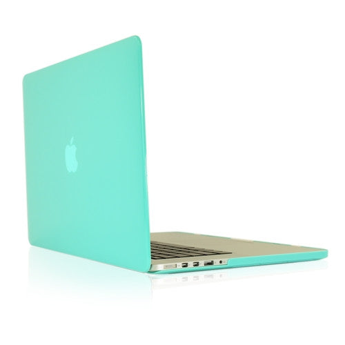 "TIFFANY BLUE Crystal Hard Case Cover for Macbook Pro 13"" A1425/A1502 with Retina display"