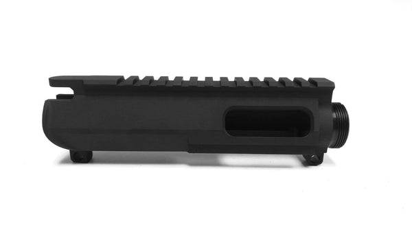 9MM  Upper Receiver-Black