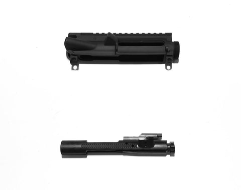 AR-15 (M-16) Bolt Carrier Group and AR-15 Upper Receiver