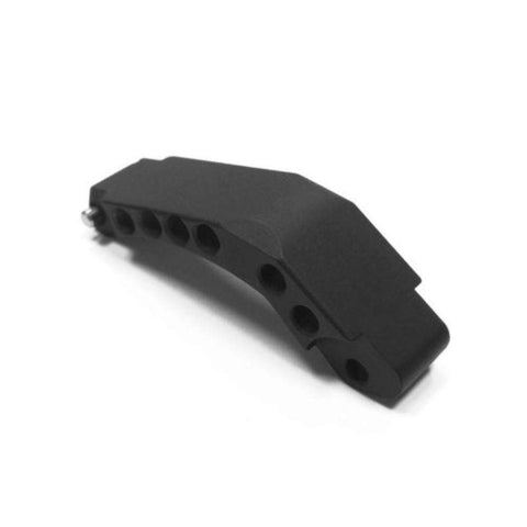 AR-15 Enhanced Trigger Guard Anodized - Black