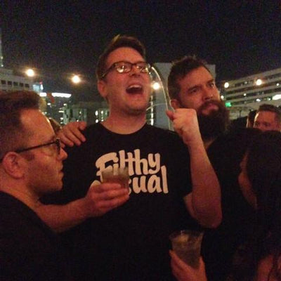 Casual Spotlight 7 - Greg Miller aka. GameOverGreggy