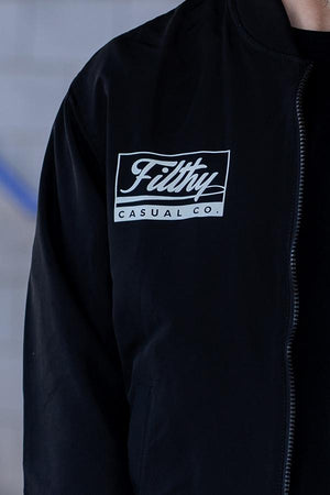 Base Jacket - Filthy Casual Co.
