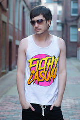 Beach Tank - Filthy Casual Co.