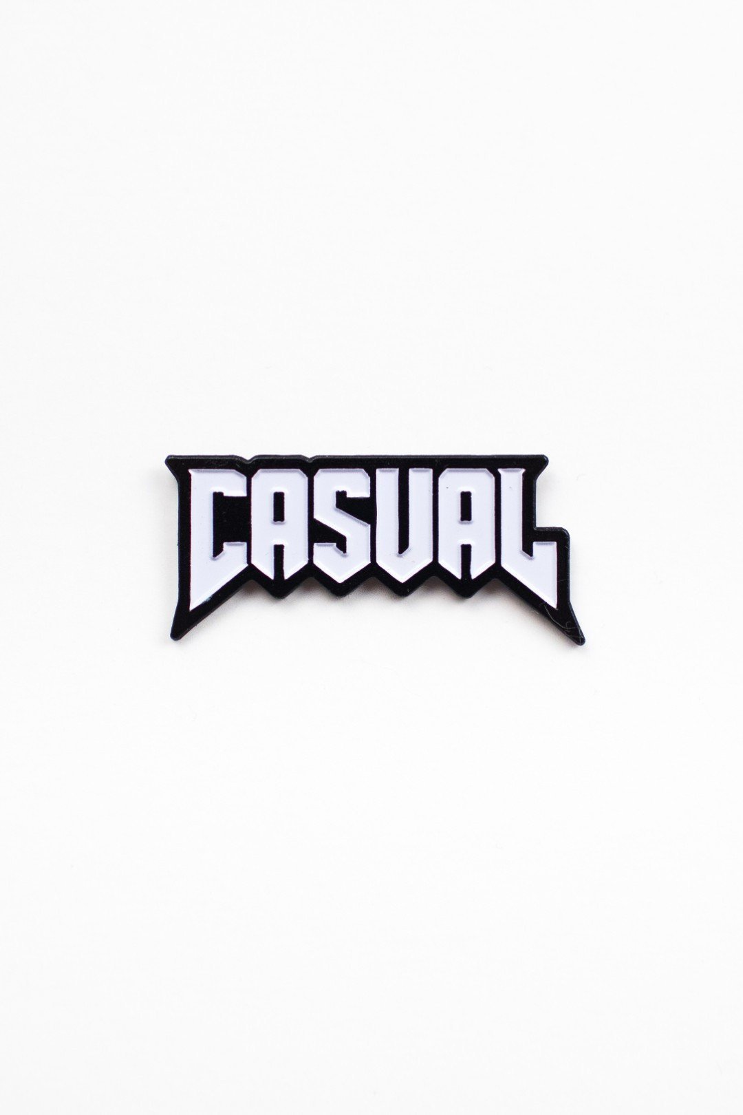 BFC Pin - Filthy Casual Co.