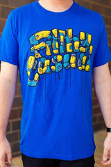 Comicasual T-Shirt - Filthy Casual Co.