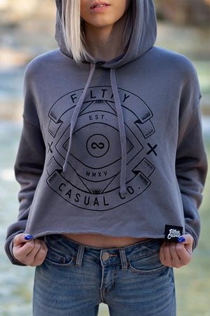 Cult Crop - Filthy Casual Co.