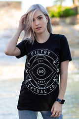 Cult T-Shirt - Filthy Casual Co.