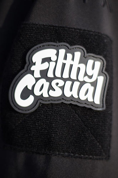 FC Velcro Patch - Filthy Casual Co.