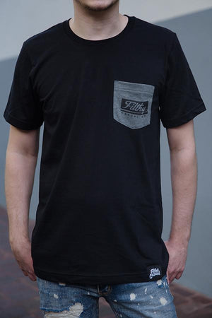Fort T-Shirt - Filthy Casual Co.