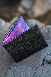 Galaxy Mighty Wallet - Filthy Casual Co.