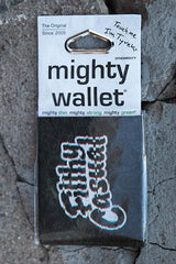 Glitch Mighty Wallet - Filthy Casual Co.