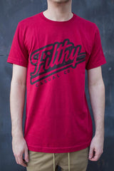 Kicker T-Shirt - Filthy Casual Co.