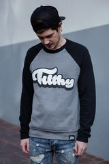 Mallow Crewneck - Filthy Casual Co.