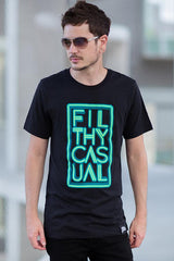 Neon Nights T-Shirt - Filthy Casual Co.