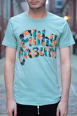 Paradise T-Shirt - Filthy Casual Co.