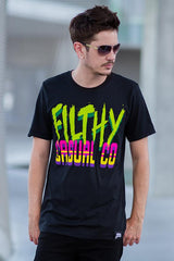 Pasts T-Shirt - Filthy Casual Co.
