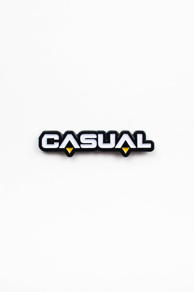 Payload Pin - Filthy Casual Co.