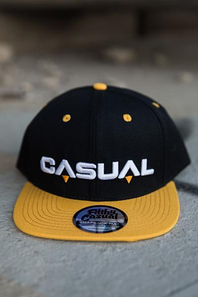 Payload Snapback - Filthy Casual Co.