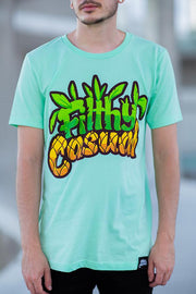 Pineapple T-Shirt - Filthy Casual Co.