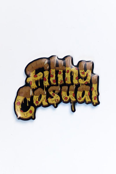 Pizza Pin - Filthy Casual Co.