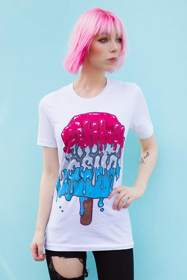 Popsicasual T-Shirt - Filthy Casual Co.