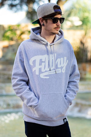 Rise Hoodie - Filthy Casual Co.