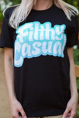 Secrets T-Shirt - Filthy Casual Co.