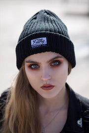 Shred Beanie - Filthy Casual Co.