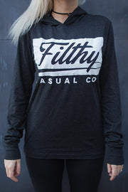 Shred Lightweight Hoodie - Filthy Casual Co.
