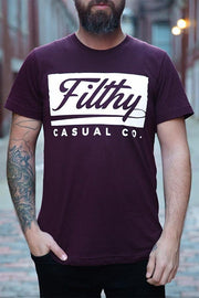 Shred T-Shirt - Filthy Casual Co.