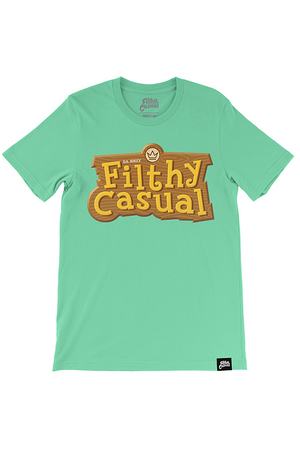 Town Casual T-Shirt (Limited Run)