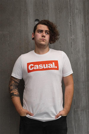 Ultimate T-Shirt - Filthy Casual Co.