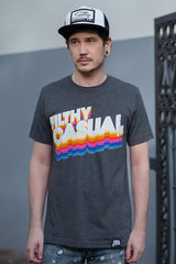 Wave T-Shirt - Filthy Casual Co.