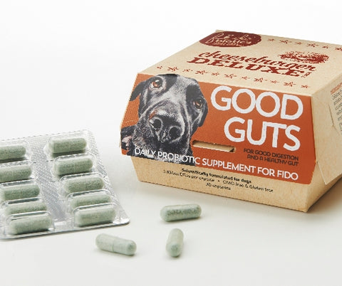 Good Guts - 30 Day Pack