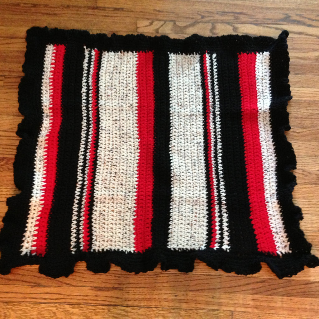 Dogquette Blanket DO1031