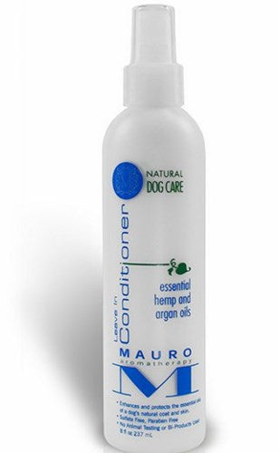 Mauro Leave-In Conditioner product bottle