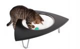 The TriPod Cat Lounge Pod  by Primetime