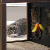 The Cat Interactive Play Cube
