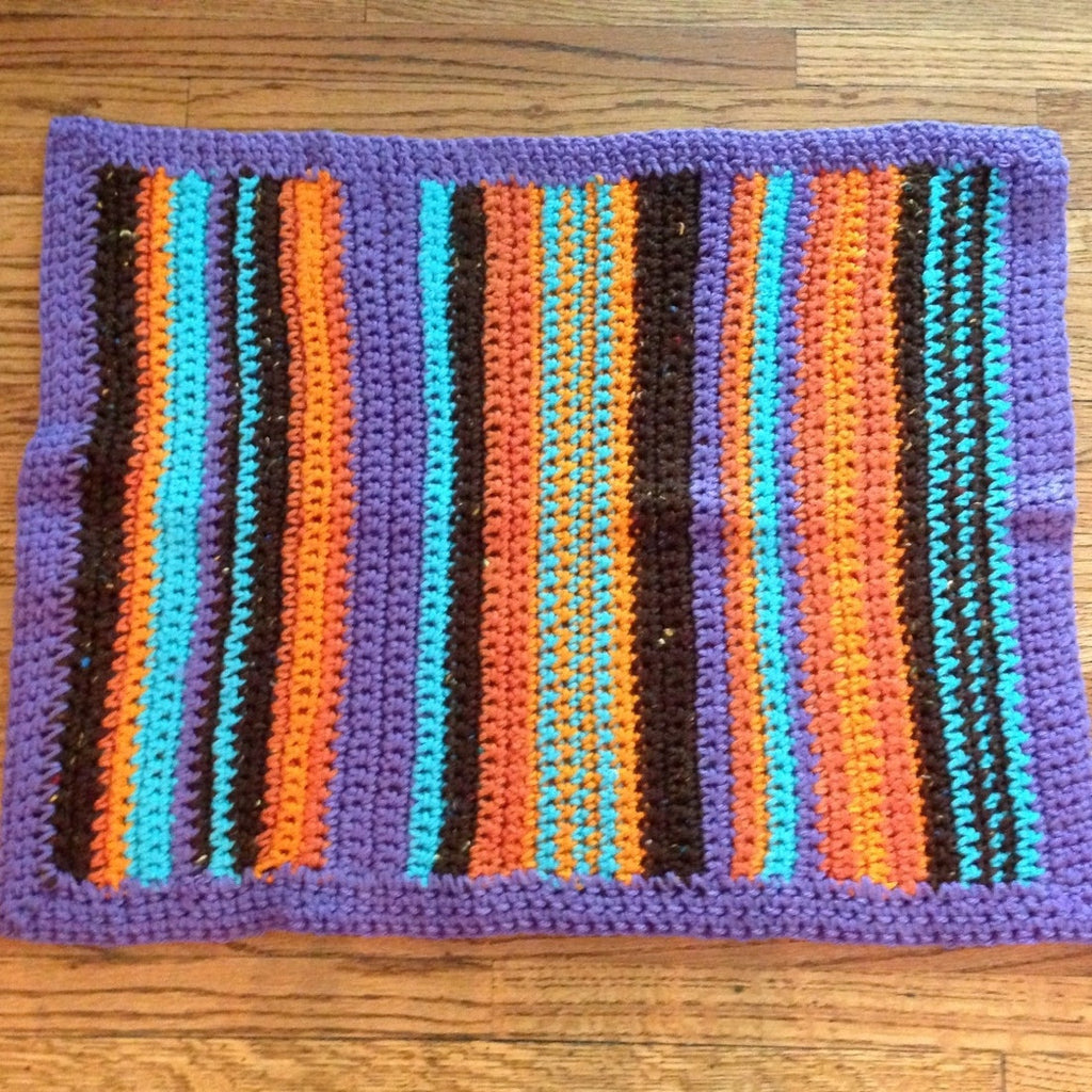 Dogquette Blanket DO1030