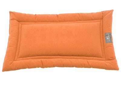 Pet mat color Persimmon