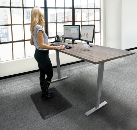Wellness Mats for Standing Desks