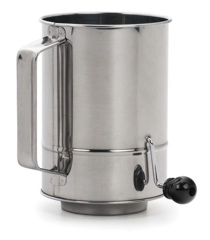 RSVP Flour Sifter at Culinary Apple