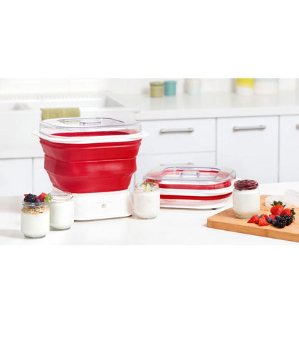 Cuisipro Yogurt Maker at Culinary Apple