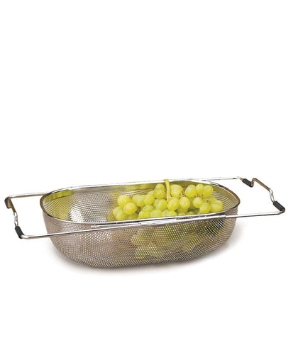 RSVP In Sink Strainer at Culinary Apple