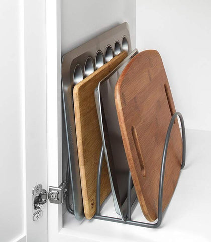 Spectrum Euro Arc Kitchen Organizer at Culinary Apple