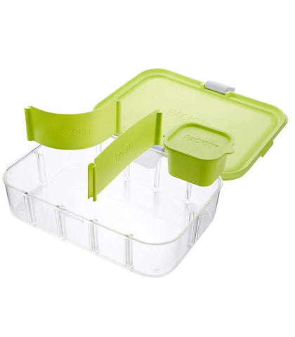 Packit Bento Box at Culinary Apple