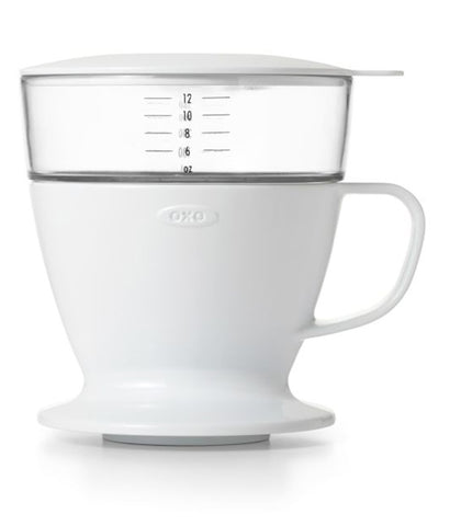Pour Over Coffee Maker c Tank
