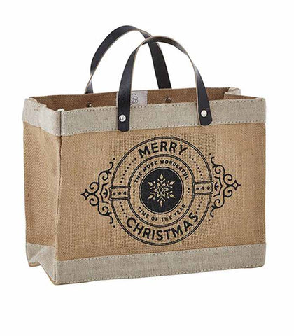 Santa Barbara Market Tote at Culinary Apple