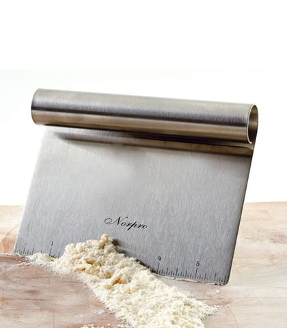 Norpro Bench Scraper/Chopper at Culinary Apple