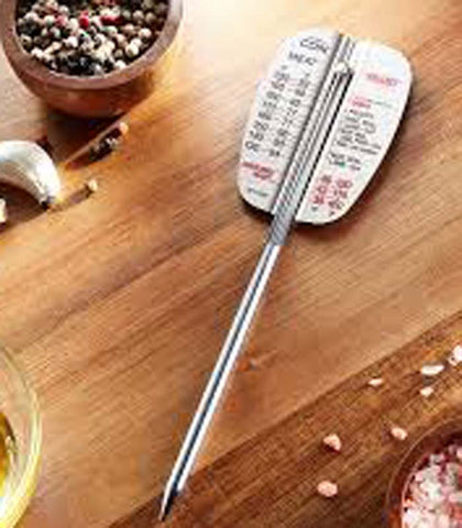 Meat Yeast Thermometer
